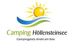 Campingplatz ideal für Gastfischer